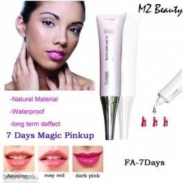 Ruj 7 Days Magic PinkUp (Dark Pink)
