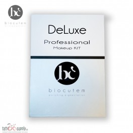 Makeup Professional Deluxe Kit by Biocutem