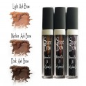 Shape Brow Eyebrows Gel Medium Ash