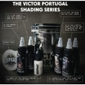 Victor Portugal Graywash Shading NEW