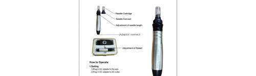 Dermapen needles