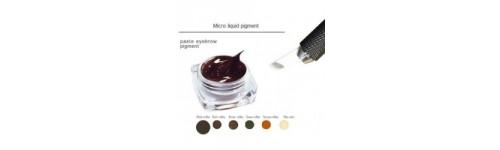 Pigmenti Goochie Microblading