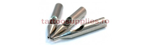 Stainless Steel Tips R