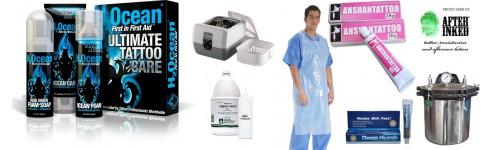 Ingrijire si Anestezice