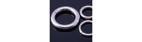Body Piercing Segment Ring