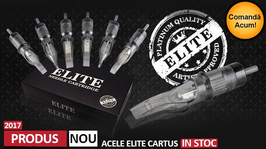 ACE ELITE CARTUS